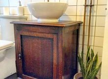 basin-installed-on-reclaimed-wooden-unit