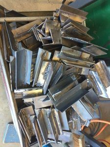 scrap -steel