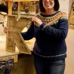 Woodwork class in Brighton