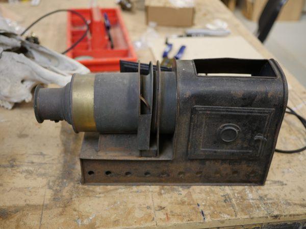 Lamp workshops
