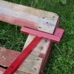 The easiest way to take pallets apart quick