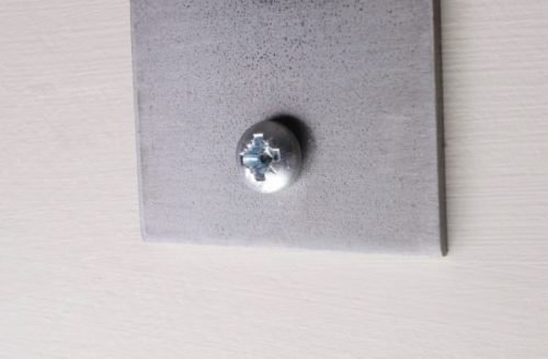industrial style dome head screws