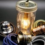 easy jam jar light