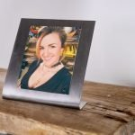 modern design photo frame