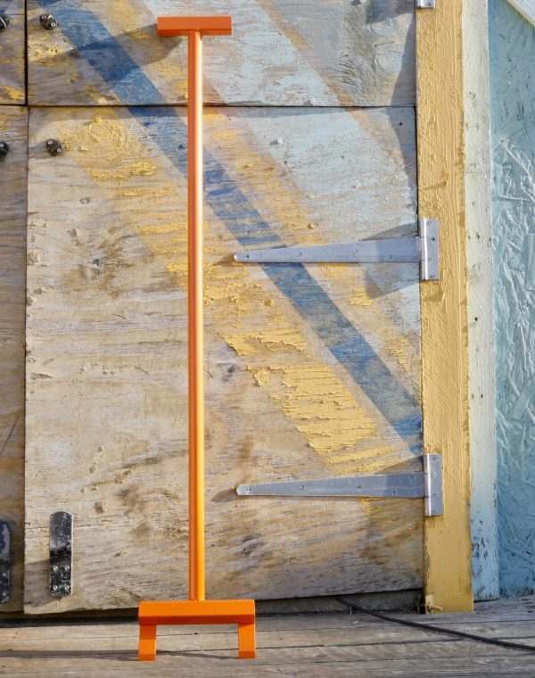deconstructing pallet the super quick and easy way