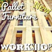 pallet furniture short courses in brighton