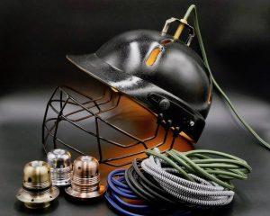 DIY lamp making kit