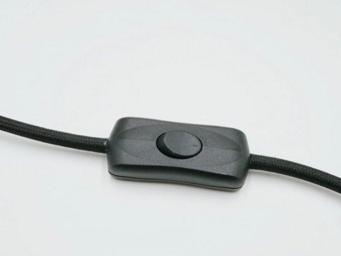 inline switch or torpedo switch