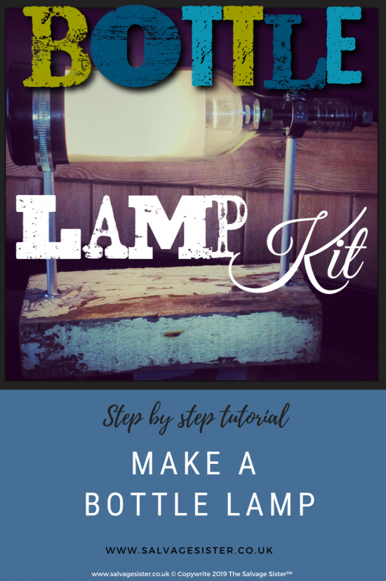 make a bottle in a Lamp download example