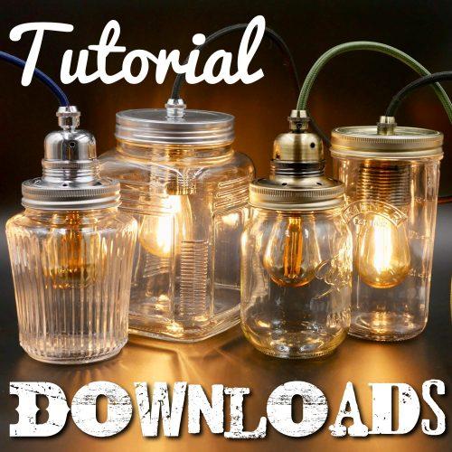 Tutorial Downloads