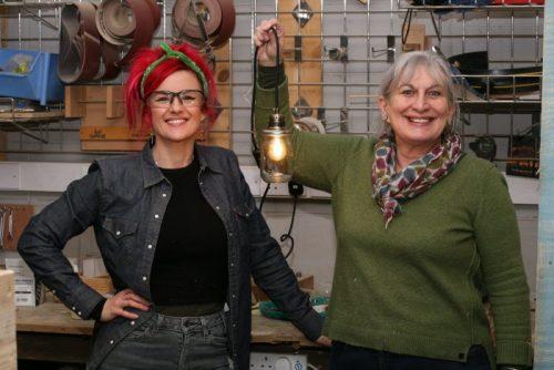 lamp workshop in brighton